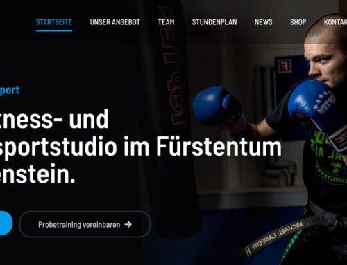 Sportcenter Lampert im neuen Look!